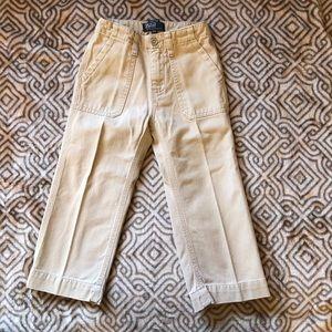 Classic Polo Chino pants